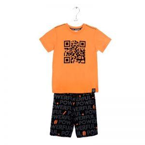 Το Παιδί Κωδ : 1004