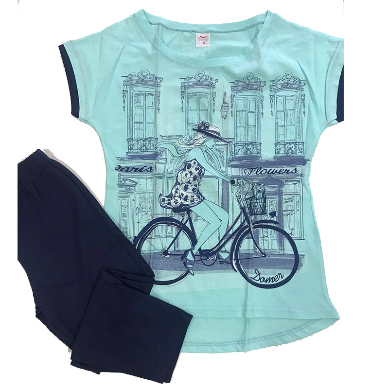 Μπλούζα Paris 2347